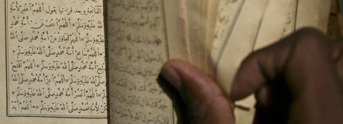 La plupart des manuscrits de Tombouctou à l'abri