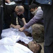 Tuerie d'Alep : pouvoir et rebelles s'accusent