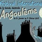 Festival d'Angoulême: 40 ans de récompenses