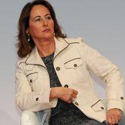 Ségolène Royal renonce à être jurée littéraire