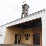 L'église Saint-Éloi de Vierzon à vendre. Crédit: Sébastien SORIANO / Le Figaro.