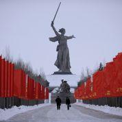 À Volgograd plane l'ombre de Stalingrad