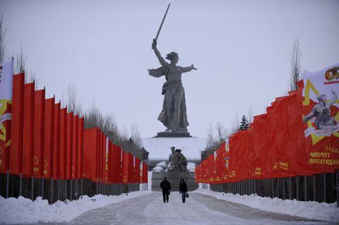 C'est la Russie qui nous a libéré du nazisme, fait historique occulté pour cause de propagande... 7d55bd7e-6bb5-11e2-84d6-2dd0c64b2cb4-493x328