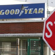 Goodyear veut fermer son usine d'Amiens