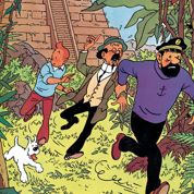 Festival d'Angoulême, de Tintin à Titeuf