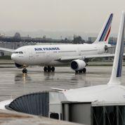 Air France renonce à ses liaisons Roissy-Antilles