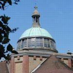 Eglise Sainte-Thérèse, à Saint-Quentin, dans l'Aisne, à vendre. Crédit: Site de Patrice Besse.