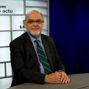 Robert Hue: «Le FdG est dans une impasse»