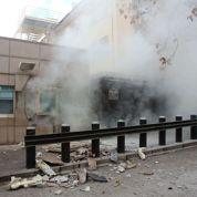 Ankara: un groupe revendique l'attentat