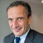 Henri Proglio. Le patron d'EDF vit depuis des mois au rythme des rumeurs sur son prochain débarquement. Le retour de Lauvergeon, son ennemie jurée, n'est pas une bonne nouvelle pour lui.