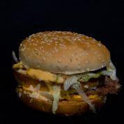 L'euro serait surévalué d'après l'indice Big Mac
