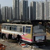 La Chine s'inquiète de sa fracture sociale