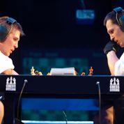 Chessboxing : le roi est dans les cordes