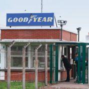Goodyear : cinq ans de blocage de la CGT