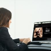 L'Oréal Paris va lancer son site de e-commerce