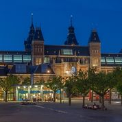Escapade culturelle à Amsterdam