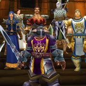 World of Warcraft bientôt sur grand écran
