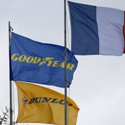 Goodyear: Hollande espère une solution