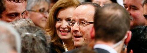 Comment Hollande installe ses proches aux postes clés
