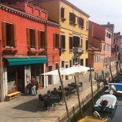 Escapade culturelle à Venise