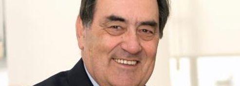 Jean-Pierre Crouzet, boulanger,avocat des artisans