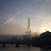 Admirez la vue depuis le plus haut toit d'Europe