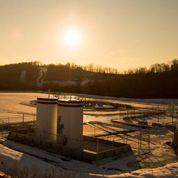 Gaz de schiste : après les USA, l'Europe et la Chine
