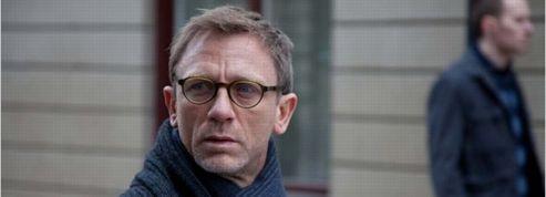 Daniel Craig, absent du prochain Millenium ?