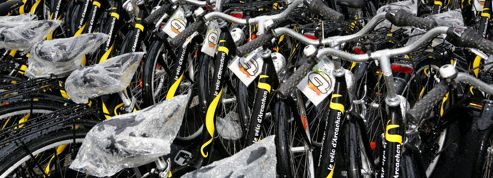 La ville d'Arcachon donne des vélos à ses habitants
