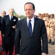 «La France aidera à la restauration du Mali»