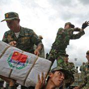 Le Cambodge, tête de pont chinoise en Asie