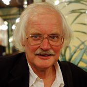 Le dessinateur Willem couronné à Angoulême