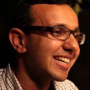 «J'étais pour une révolution en Égypte»