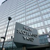 Scotland Yard: des noms d'enfants morts utilisés