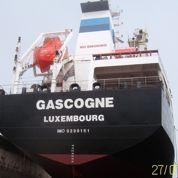 Un tanker français capturé près d'Abidjan
