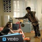 The Walking Dead chez la ménagère