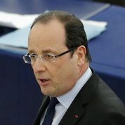 Mali: Hollande demande davantage à l'Europe