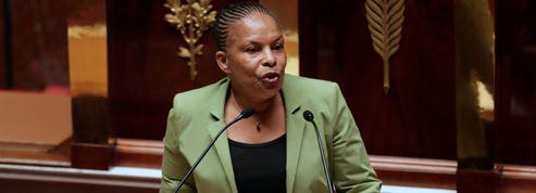 Circulaire Taubira : l'UMP dénonce un excès de pouvoir