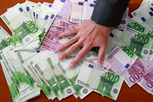 billet de 2000 euros
