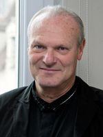 Israël Nisand, professeur de gynécologie-obstétrique au CHU de Strasbourg et fondateur du Forum européen de bioéthique.