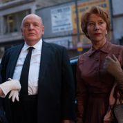 Alfred Hitchcock sur le fil du rasoir