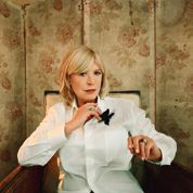 Marianne Faithfull, diva pop