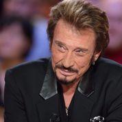 Johnny balance sur les chanteurs français