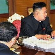 Le smartphone de Kim Jong-un intrigue en Asie