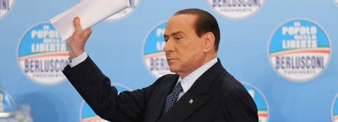 Berlusconi promet à l'Italie un éden fiscal