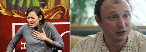 Marion Cotillard attaquée par Karim Dridi