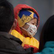 Des bébés plus petits à cause de la pollution