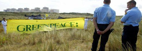 EDF relaxé dans l'affaire de l'espionnage de Greenpeace