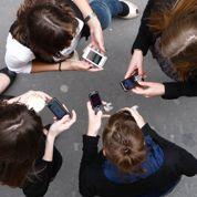 La téléphonie mobile marque le pas en France