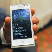Huawei lance un smartphone en Afrique